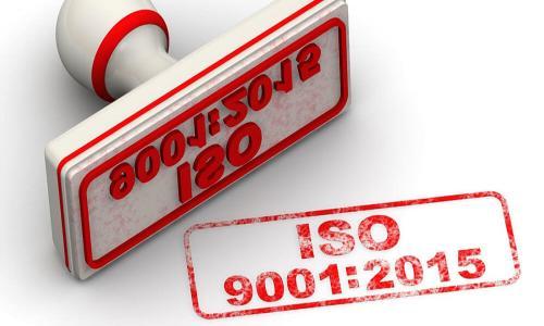 Giấy chứng nhận ISO 9001 có hiệu lực trong bao lâu?