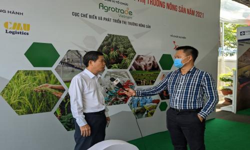 Giải pháp nâng tầm nông sản Việt