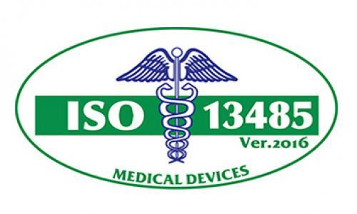 TIÊU CHUẨN ISO13485